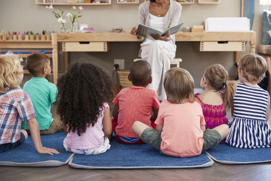 daycare disinfection service